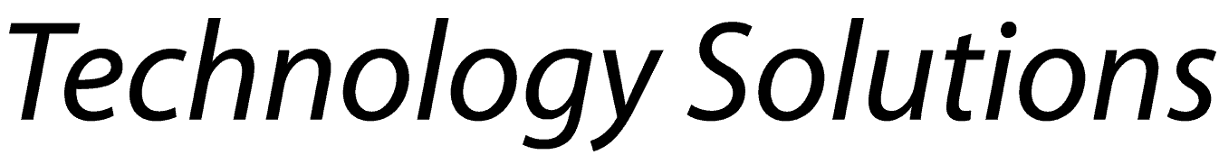 techonology solutions